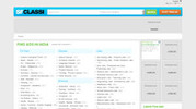 Thumbnail php classifieds script,olx clone php script