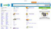 Thumbnail php classifieds website script like olx